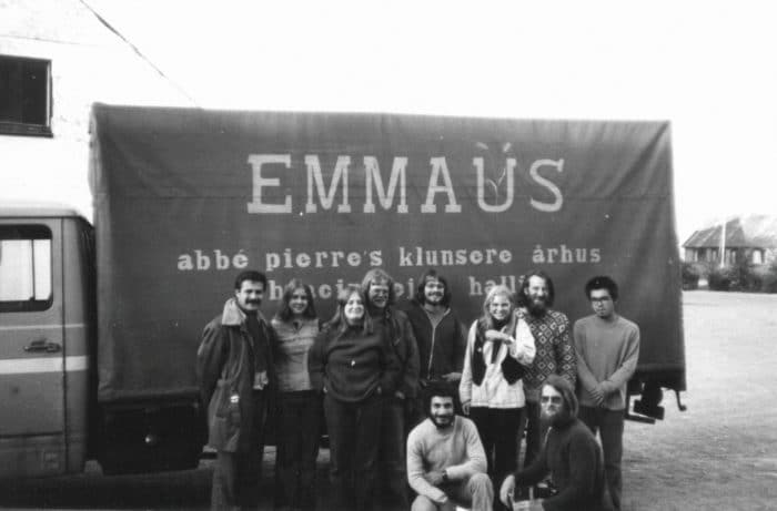 50 ans de la création du manifeste international du mouvement Emmaüs